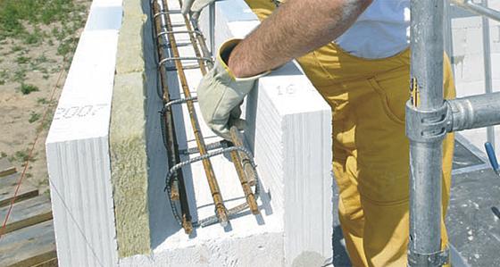 Из чего сделать газобетонные блоки своими руками
